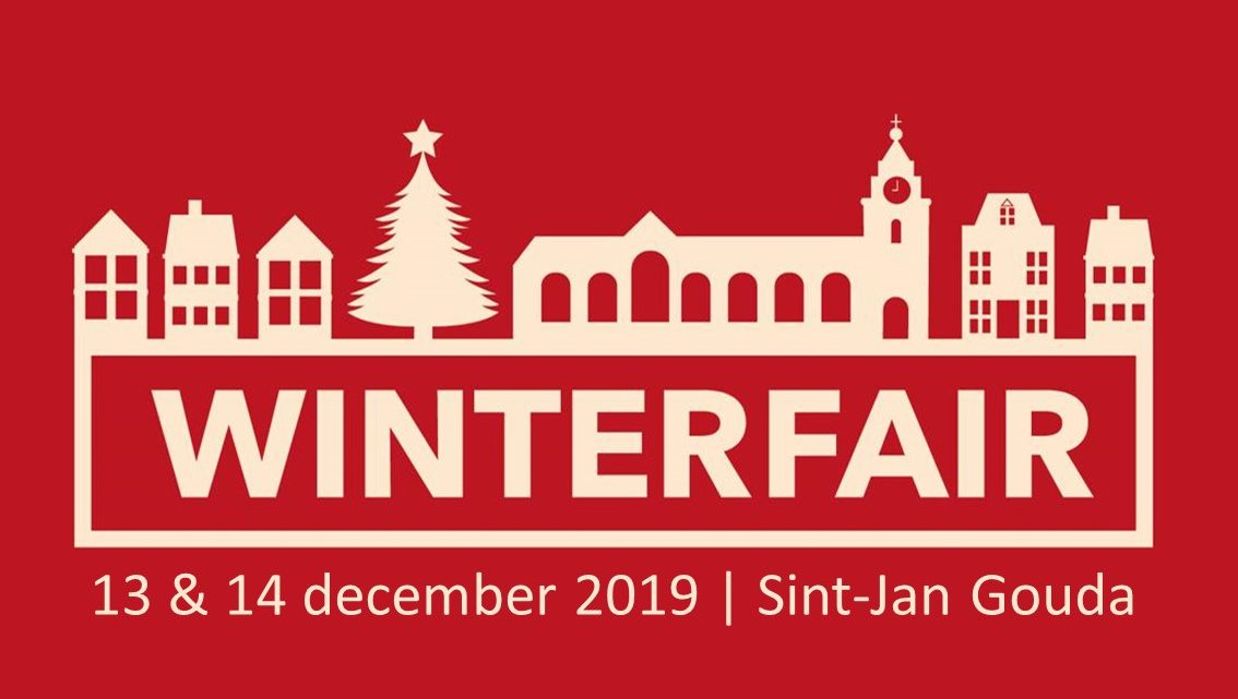 Winterfair: 13 en 14 december